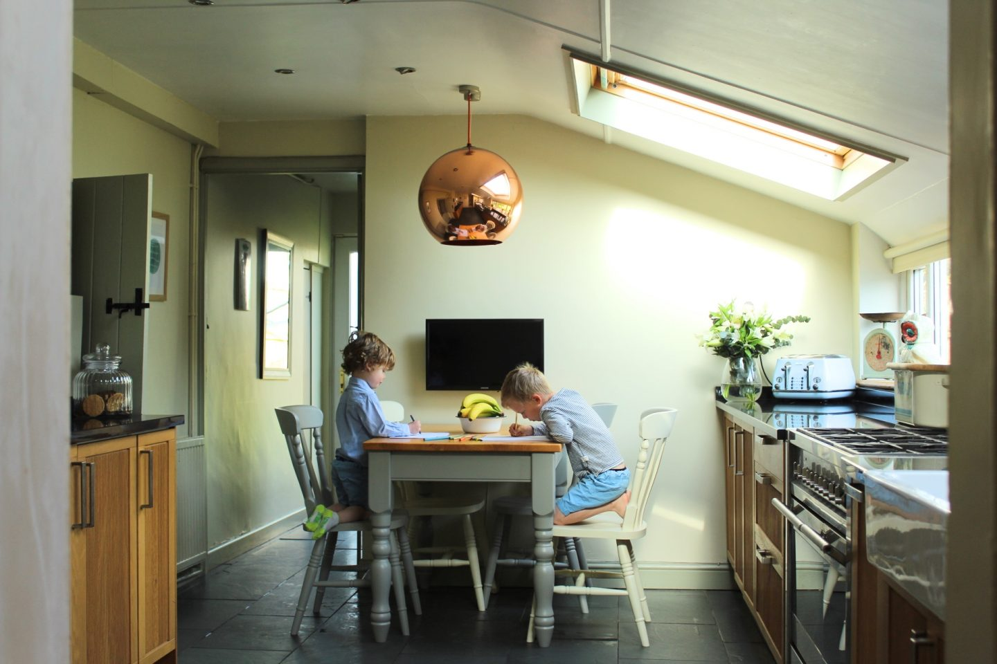 Heart Of The Home – With The Cotswold Company