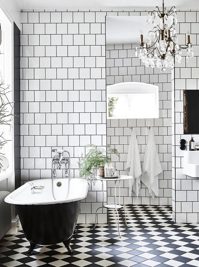Bathroom Lust List