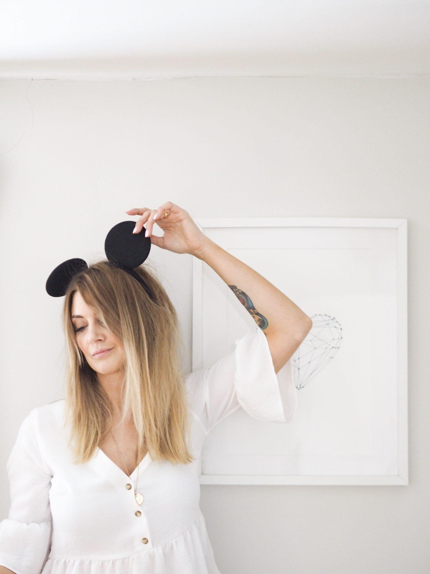 5 Reasons Why DisneyLand Is My Dream Holiday
